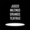 Juozo Miltinio dramos teatras логотип