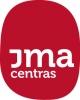 JMA centras, UAB logotipas