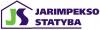 Jarimpekso statyba, UAB logotipas