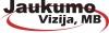 Jaukumo vizija, MB logotype