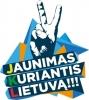 Jaunųjų Konservatorių Lyga logotipas