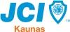 JCI Kaunas, asociacija logotipo