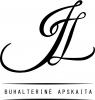 Joanos buhalterija, MB logotype