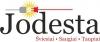 Jodesta, UAB logotipas