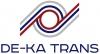 De-Ka Trans, UAB logotype