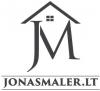 Jonas maler, UAB logotipas