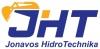 Jonavos hidrotechnika, UAB logotipas