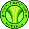 Jonavos politechnikos mokykla логотип