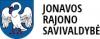 Jonavos rajono savivaldybės administracija logotipas