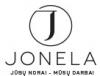 Jonela, UAB logotipas