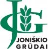JONIŠKIO GRŪDAI, UAB logotipas