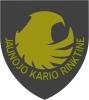 Jaunojo Kario Rinktinė logotipas