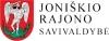 Joniškio rajono savivaldybės administracija logotype