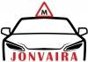 Jonvaira, MB логотип