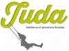 """Labdaros ir paramos fondas """"Juda"""" logotipo"""