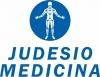 Judesio medicina, MB logotipas