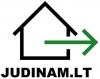 Judinam, MB logotipas