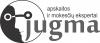 """UAB """"Jugma"""" logotipas"""