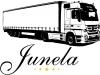 Junela, UAB logotipas