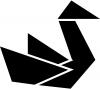Juodosios gulbės technologijos, UAB логотип