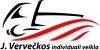 Juozo Vervečkos individuali veikla logotipas