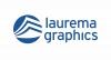Laurema graphics, UAB logotype