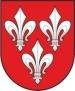 Jurbarko rajono savivaldybės administracija logotipas