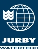 Jurby Water Tech, UAB logotipas