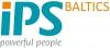 UAB iPS Baltics logotipas