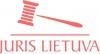 Juris LT, UAB logotyp