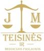 Juris mediator, VšĮ logotipas