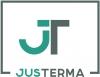 Justerma, UAB logotipas