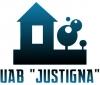 JUSTIGNA, UAB logotipas