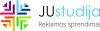 Justudija, IĮ logotipas
