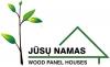 Jūsų namas, Lietuvos ir Vokietijos UAB logotyp