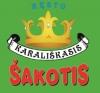 Kęstučio Vaitkevičiaus įmonė logotyp