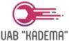 Kadema, UAB logotipas