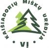 Kaišiadorių miškų urėdija, VĮ logotipas