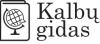 Kalbų gidas, UAB logotype