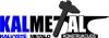 "UAB ""KALMETAL"" logotipo"