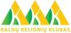 Kalnų kelionių klubas, VšĮ logotype