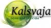 """MB """"Kalsvaja'' logotyp"""