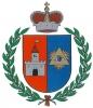 Kalvarijos savivaldybės administracija logotipas