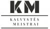 Kalvystės Meistrai logotipas