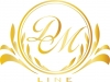 Kamilos linija, MB logotype