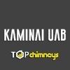 Kaminai, UAB logotype