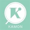 """UAB """"KAMON"""" logotipas"""