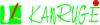 Kanrugė, UAB logotipas