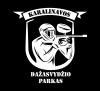 Karalinavos dažasvydžio parkas, MB логотип