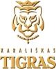 Karališkas tigras, UAB logotipas